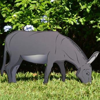 Donkey Nativity Figure (Printed)