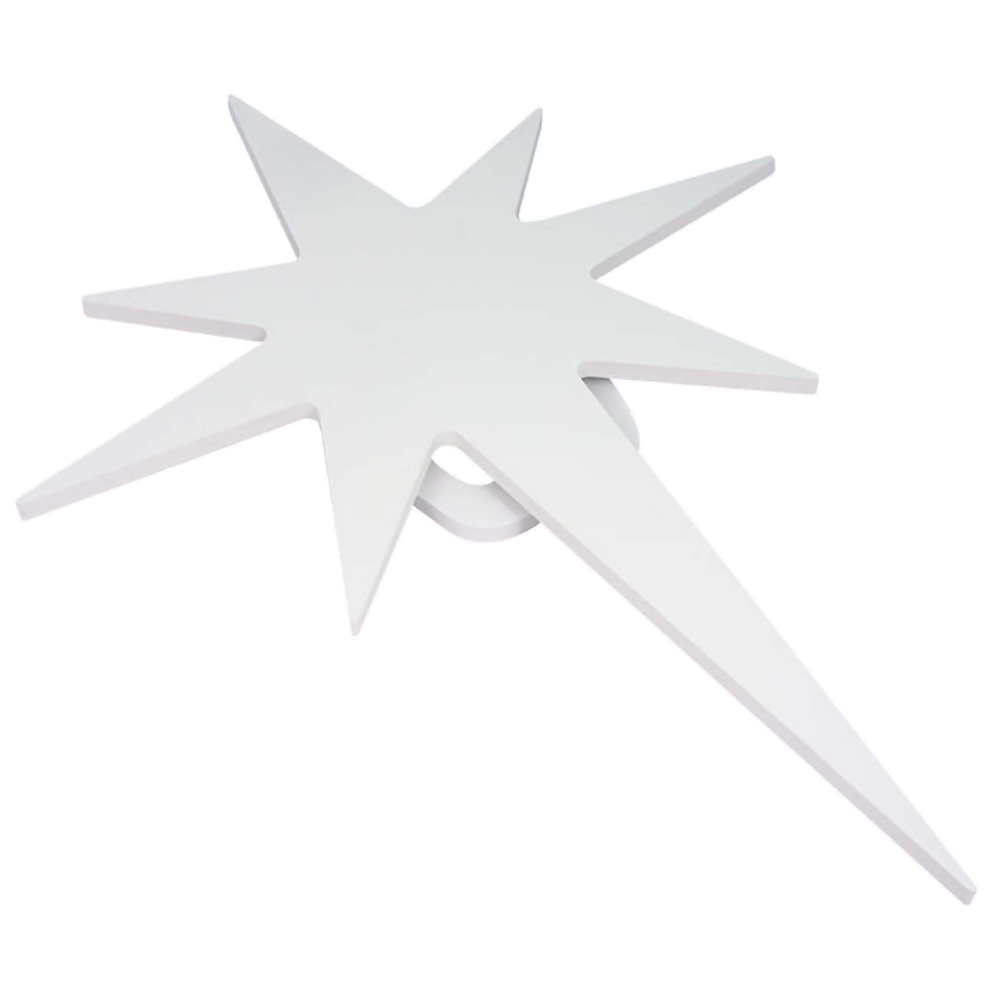 Standard Nativity Star